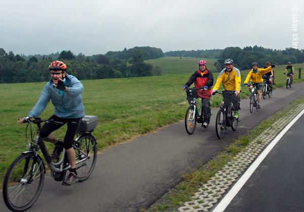 ig-bismarck-ebike-tour-310716-ebikes-unterwegs